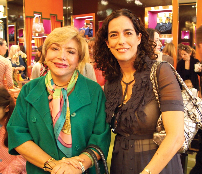 Elsa Arnaiz y Adriana Peniche.JPG