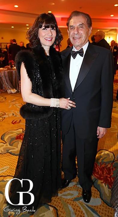 Emma and Leo Zuckerman