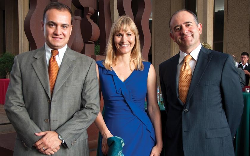 Enrique Gonzalez, Beverly Prang and Antonio Barbosa +.JPG