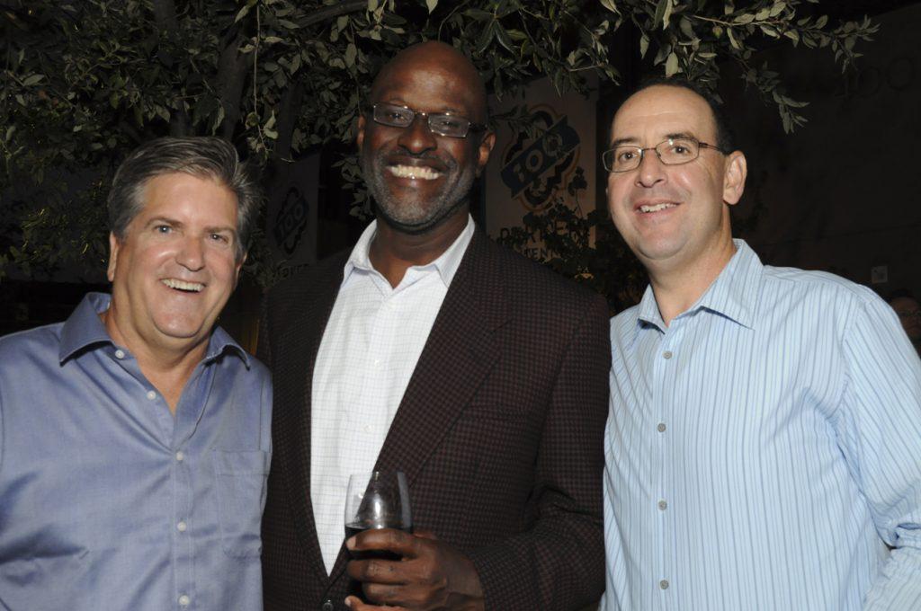 Eric Enniss, Randy Jones and Frank Partnoy.JPG