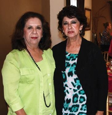 Ernestina Alvarez y Rafaelita Chavez.JPG