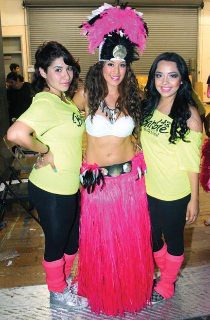 Estefania  Medina, Mayrel Martin Sanchez and Elitza Mora.JPG