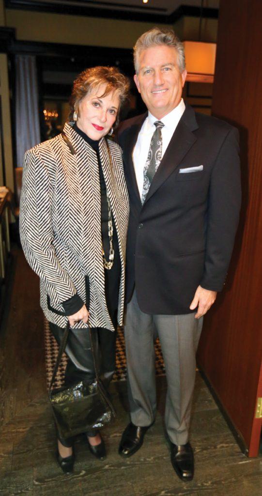 Esther Paul and Daniel Feldman.JPG