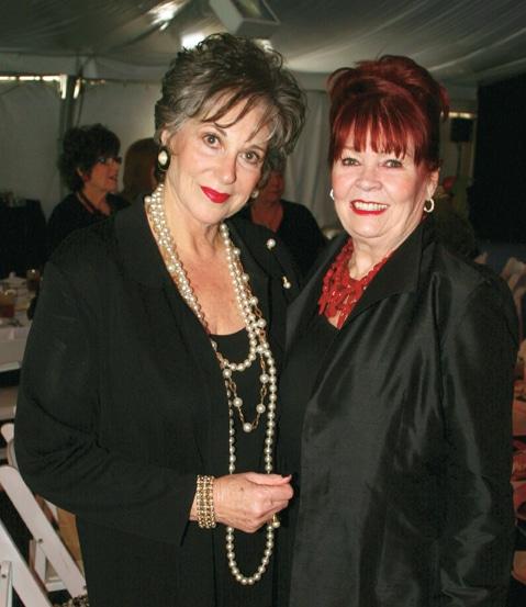 Esther Paul and Michala Lawrence.JPG