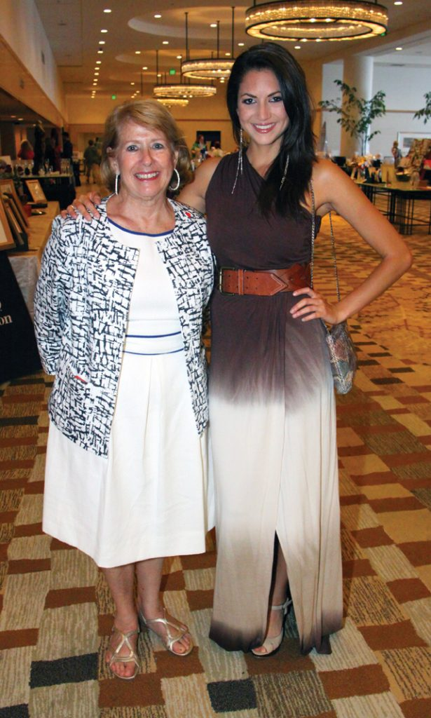 Esther Rodriguez and Erica Ashley Hecht.JPG