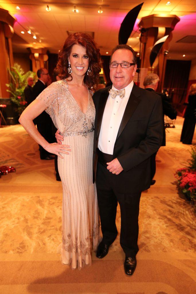 Evva and Michael Fenison.JPG