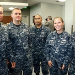 10 Things About Reena Horowitz & USO San Diego