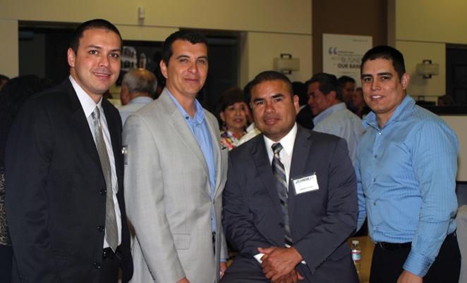Fabian Torres, Everarrdo Macias, Manuel Flores and Jesse Blanco.JPG