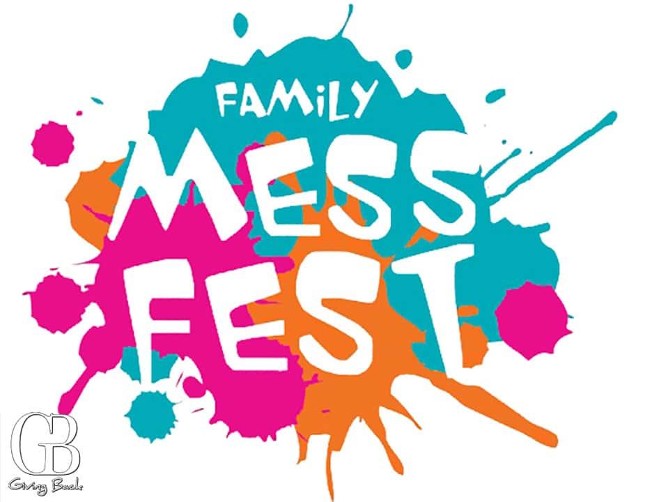 Family Mess Fest