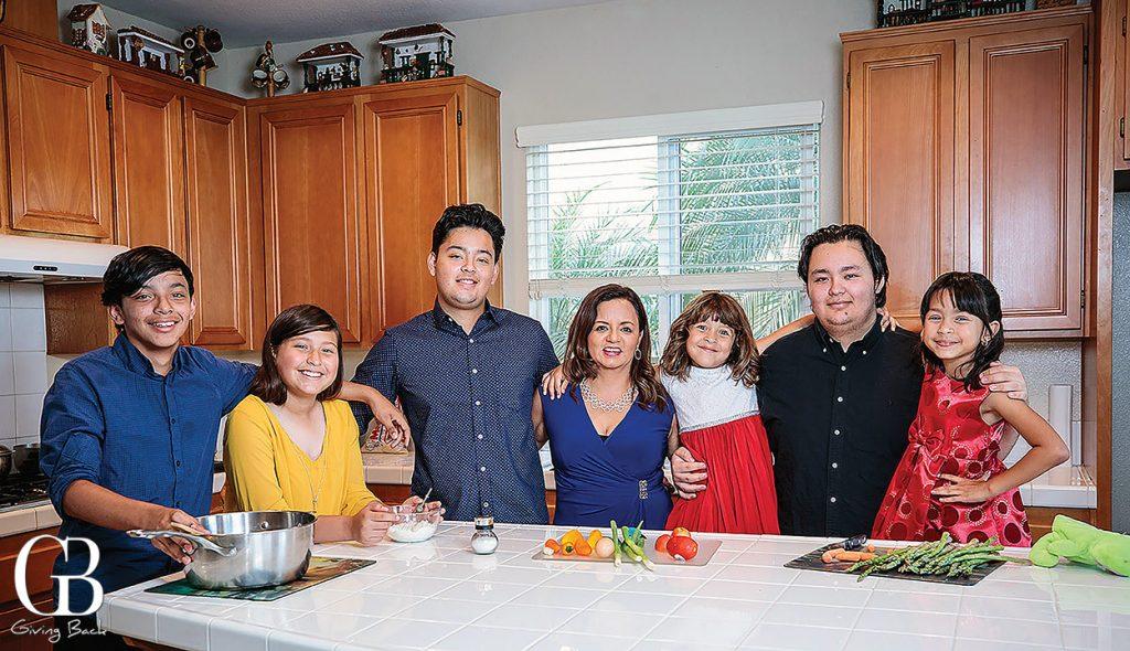 Fanny and Family