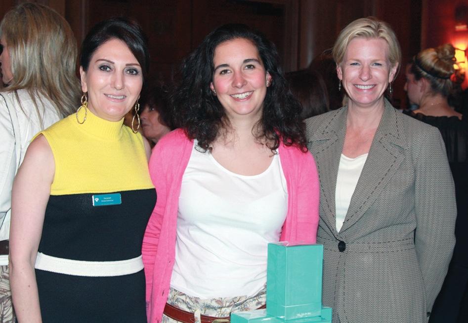 Farzaneh Moneni, Anne Sophie Koehn and Kelly Stern.JPG