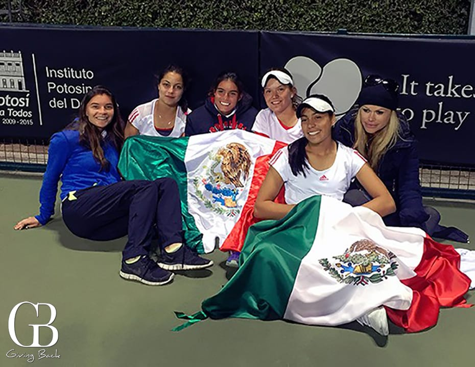 Federation Cup Mexico