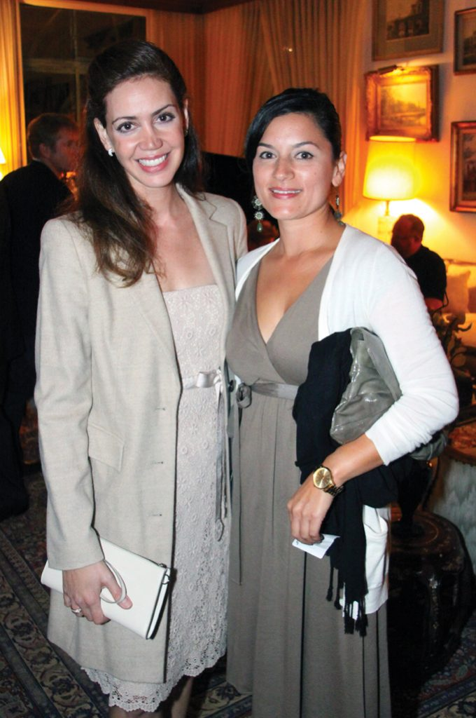 Fernanda Lee and Roschelle Bulda.JPG