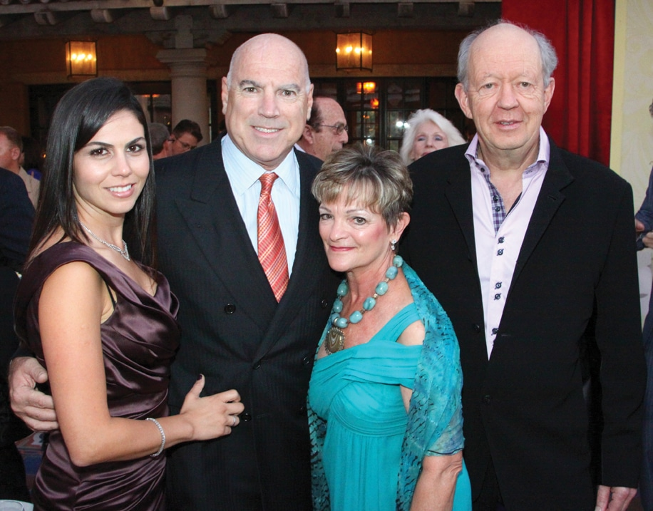 Fernanda and Ralph Whitworth with Carol and Jim Carlisle +.JPG
