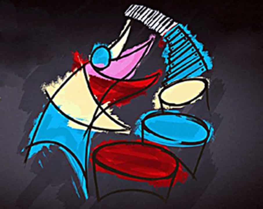 Festival de Percusiones