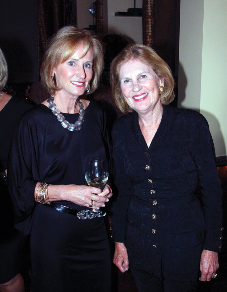 Fiona Tudor and Jane Rice.JPG