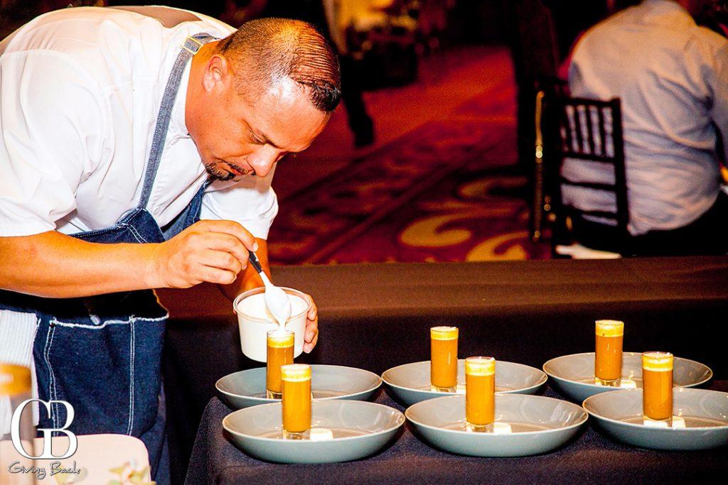 Flavors of San Diego Culinary Gala