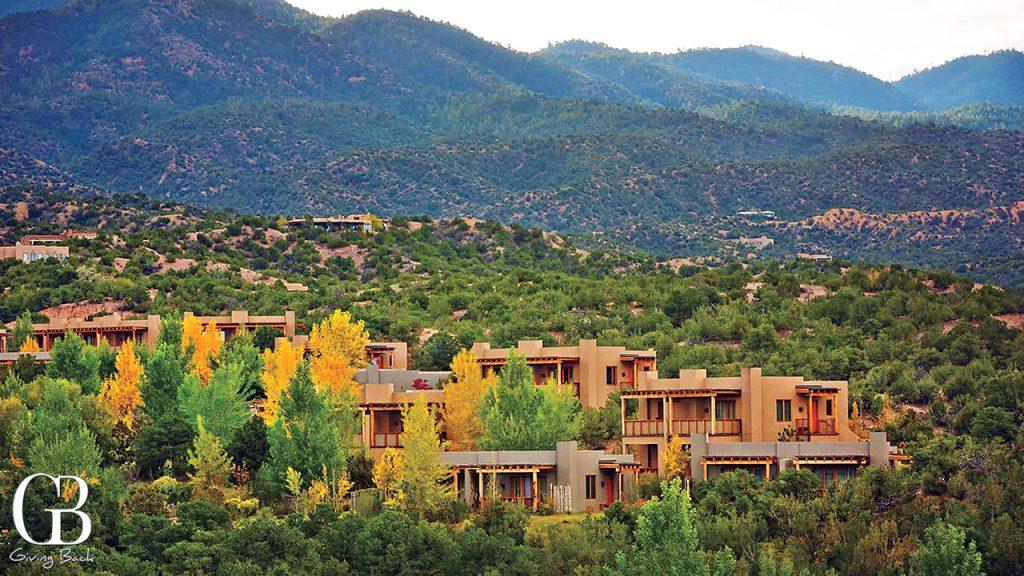 Four Seasons Santa Fe