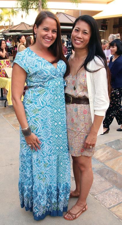Francine Miley and Sharon Tallman.JPG