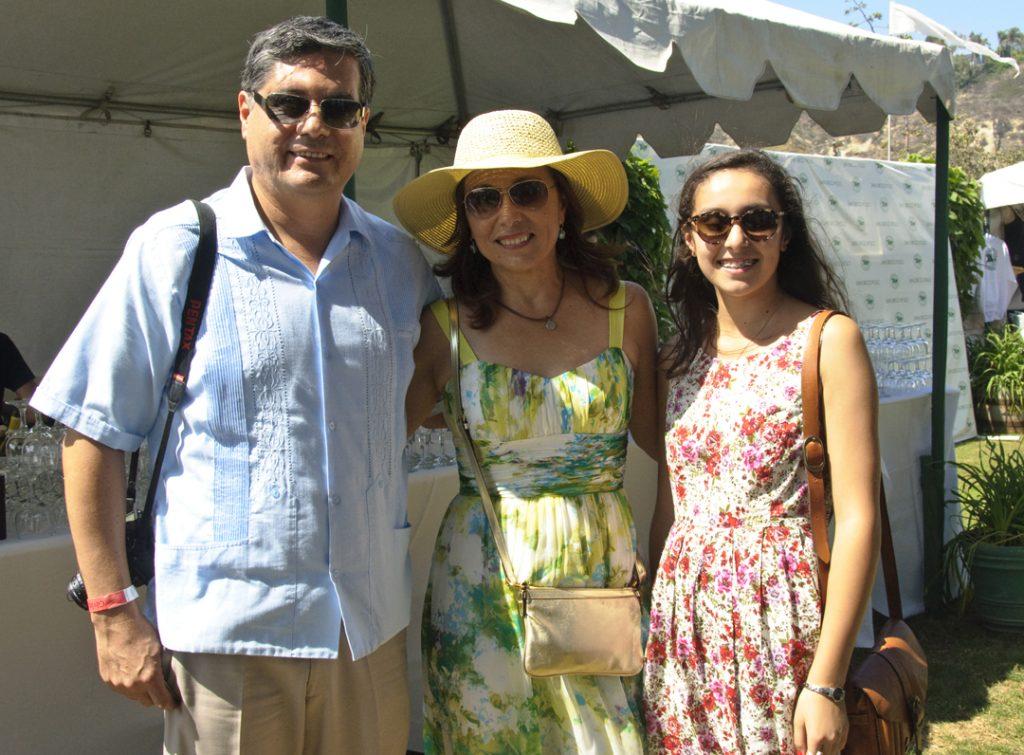 Franciso, Norma and Mariel Garcia.JPG