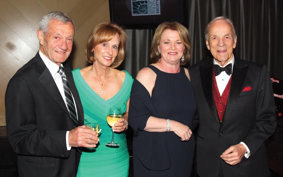 Frank Alessio, Fiona Tudor, Debbie Turner and Conrad Prebys +.JPG