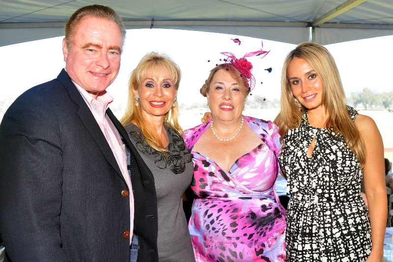 Fred and Laura Applegate with Bertha De La Fuente and Erica Lind.JPG