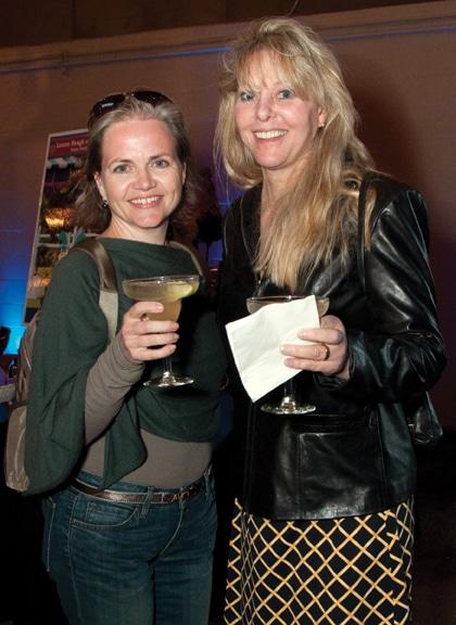 Frida Kumer and Tina Terry.JPG
