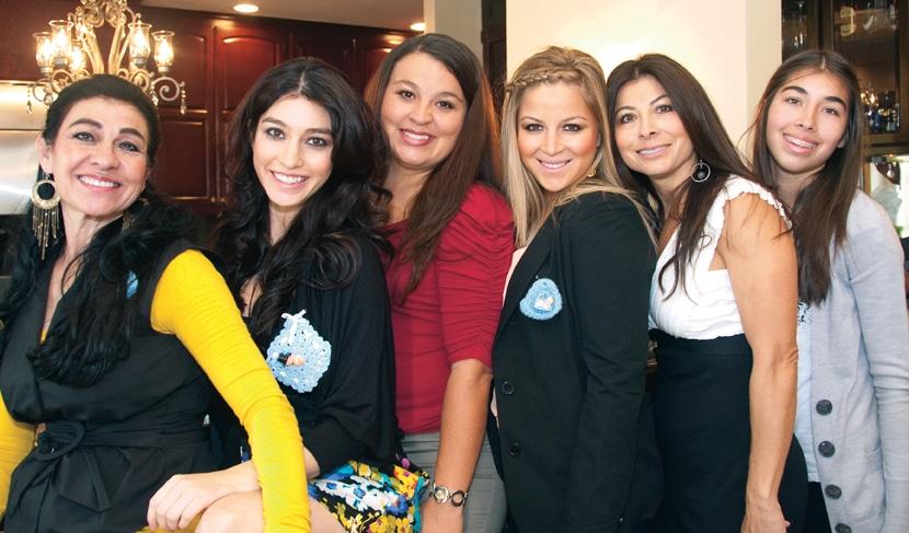 Friends of Marissa