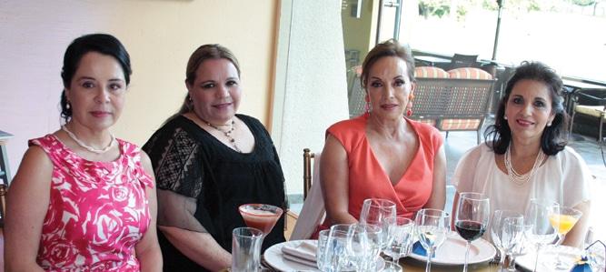 G.B. Minerva Torrez. Despedida de soltera