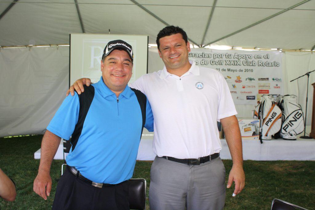 GB Torneo Golf Campestre