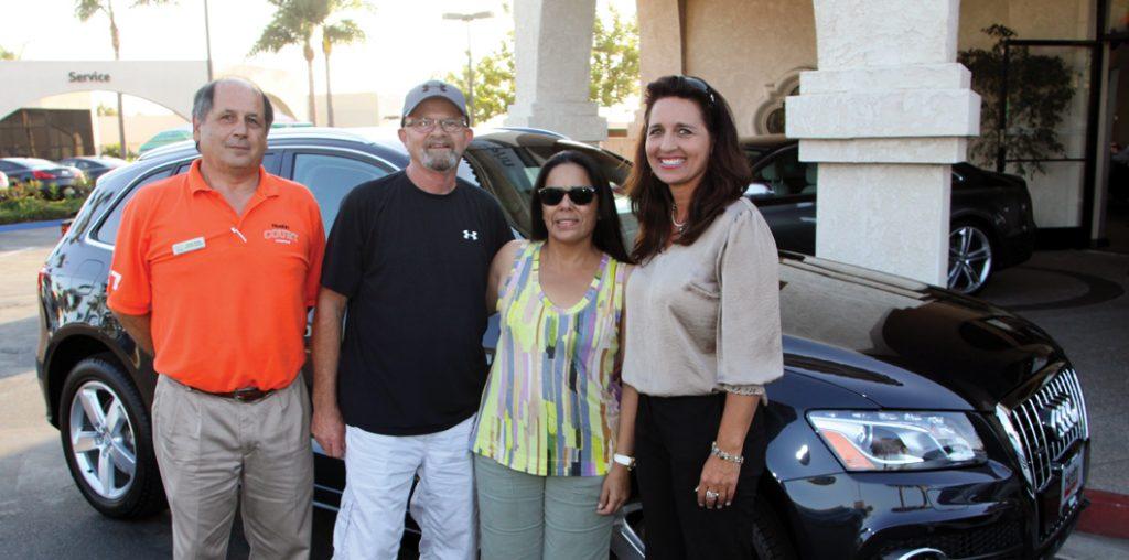 Gabby Engel, Dann and Rosa Hoberg and Kathleen Maurice.JPG