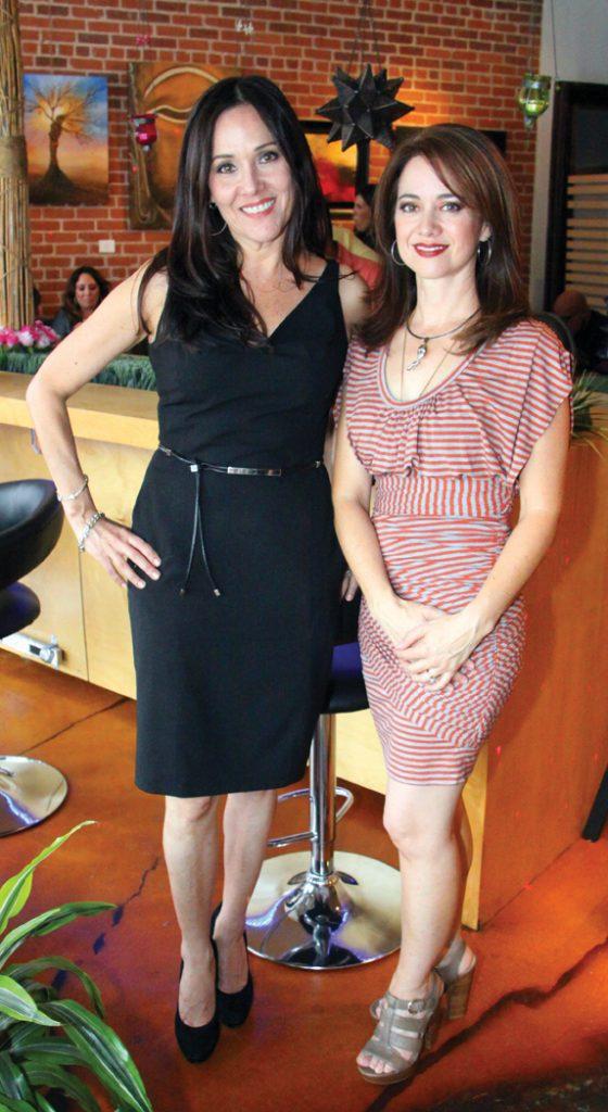 Gabriela Lucero y Haydee Laborin.JPG