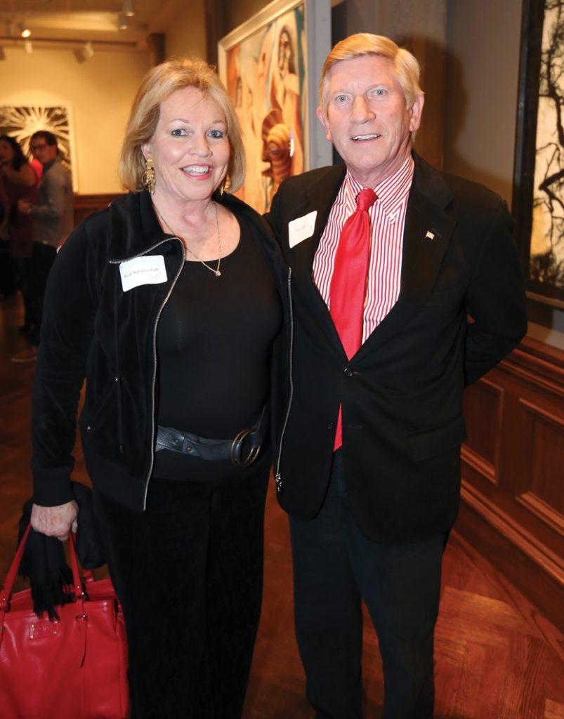 Gail Stoorza Gill and Ian Gill.JPG