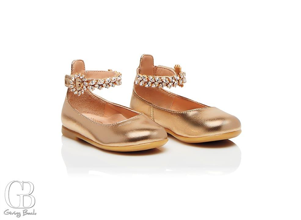 Gem Palace Sandal