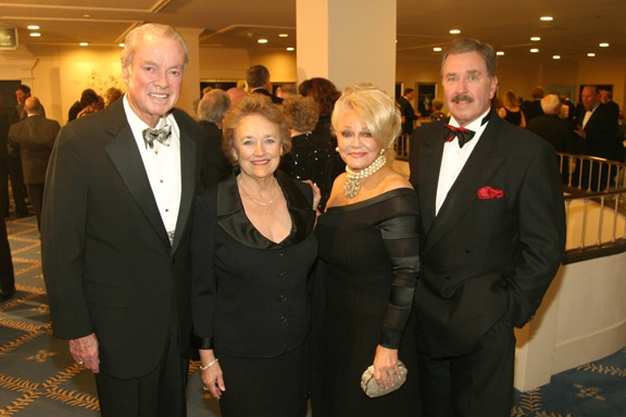 George and Alison Gildred with Phyllis and John Parrish.JPG