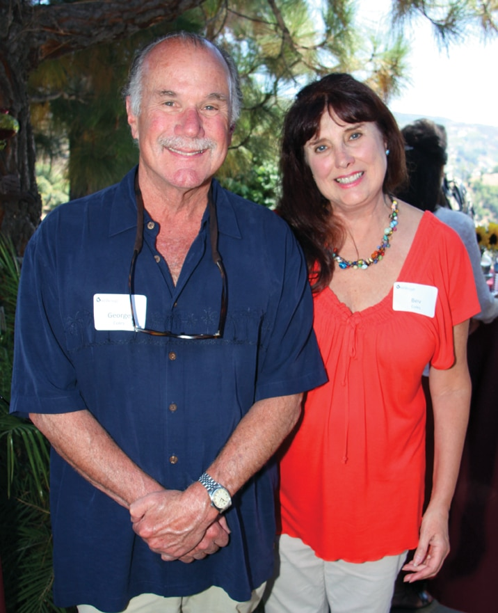 George and Bev Coles +.JPG