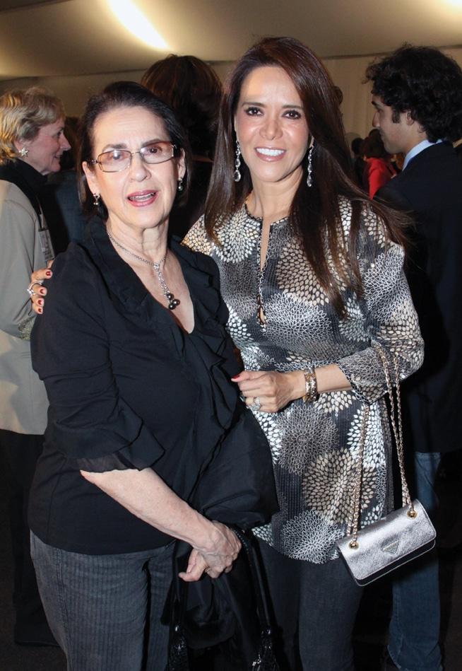 Georgina Serrano Romero and Rocio Bernal Flynn.JPG