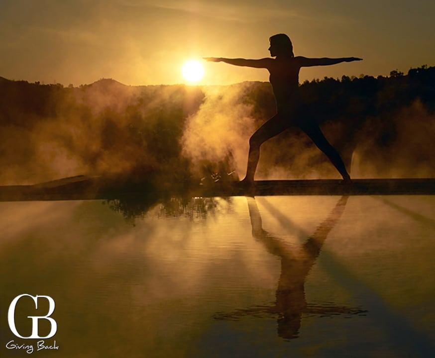 Getaway Meditation Retreat