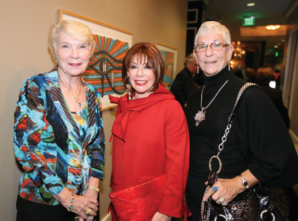 Gigi Cramer, Karen Fox and Hope Malis.JPG