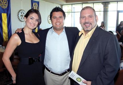 Gina Robles, Arthur Muniz and Juan Pablo Paredes.JPG