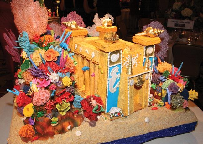 Gingerbread masterpiece.JPG