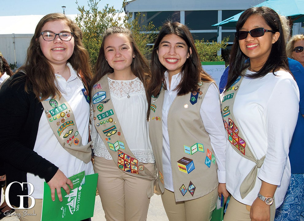 Girls Scouts of San Diego