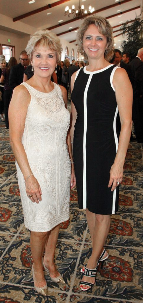 Gloria Foote and Tonilee Adamson.JPG