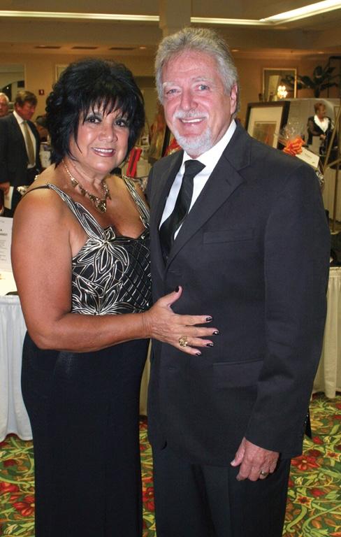 Gloria and Leon Chartarifsky.JPG