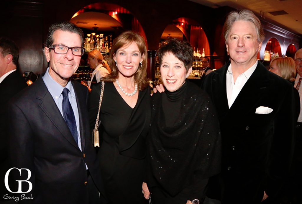 Gordon Gerson  Karen Hoehn  Marla Gerson and Bob Hoehn