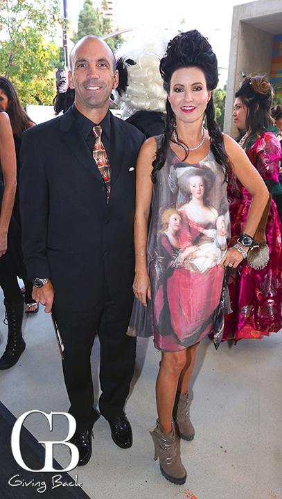 Gordon and Annika Kovtun