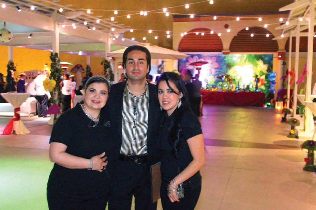 Grace Umana, Ozzy Favela and Alejandra Garcia.JPG