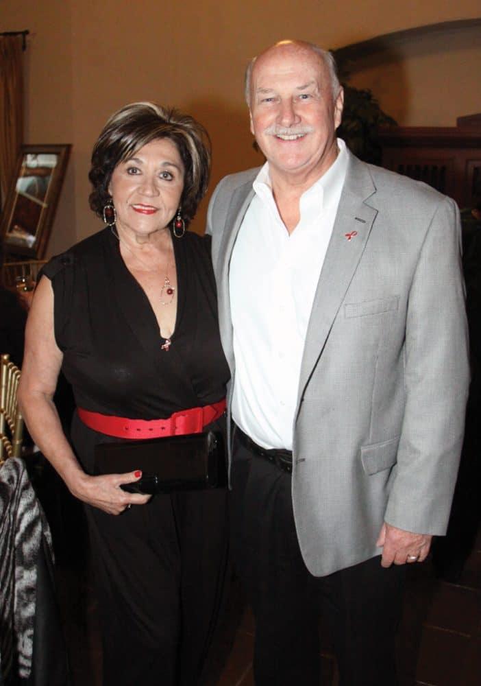 Gracie and Bob Hillard.JPG