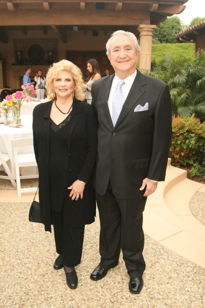 Graciela and Morris Kantorovich.JPG