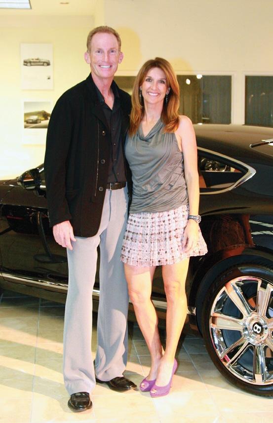 Hal and Debby Jacobs